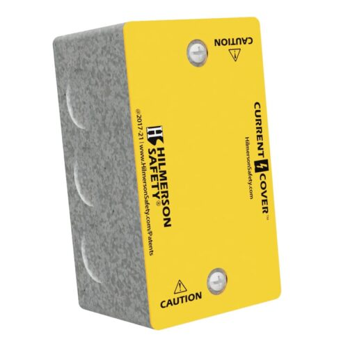 Current Cover Hilmerson Safety