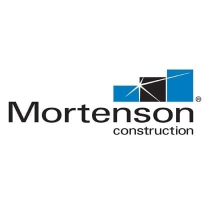 Mortenson Construction Logo