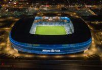 Allianz Field Hilmerson Safety