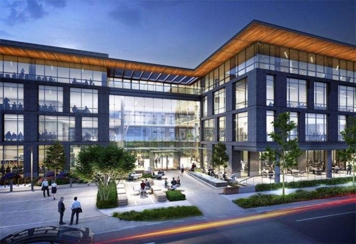 City Austin Planning Center Hilmerson Services