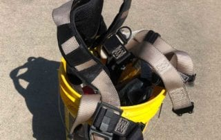 """Fall Protection: Rethinking """"Safety in a Bucket"""" Mentality"""