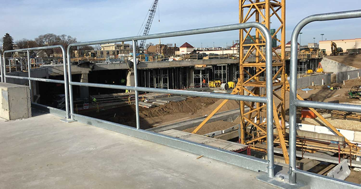 Hilmerson asks readers: Would your jobsite pass a safety inspection?