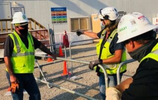 Lean Safety on the construction Jobsite Deb Hilmerson Lean Builder Article