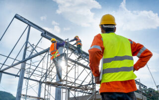 Trade Publication Asks us to Share our Expertise in Jobsite Safety