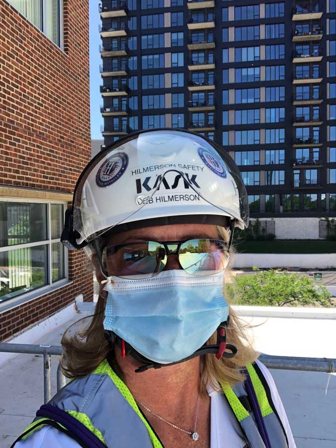 Three Ways to Curb the Rise of Non-Fatal Construction Injuries