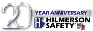 20th Year Anniversary Hilmerson Safety