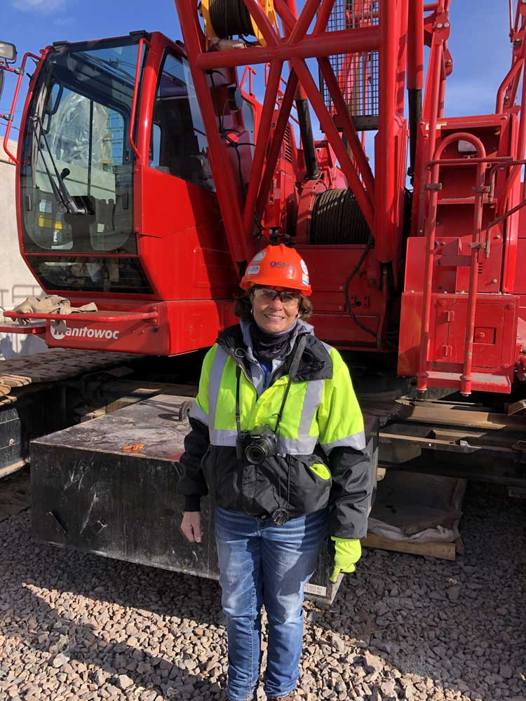 Hard Hats & Crafts – Celebrating Women Leaders in Construction Safety
