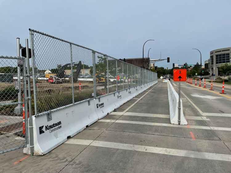 Hilmerson Barrier Fence System™